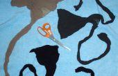 Cosas que hacer con medias - pantys - medias además de desgaste les