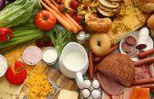 Cómo ser saludable por comer