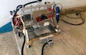 CNC de un escáner (barato)
