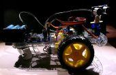 YourDuino: Básico Arduino-Compatible evitando colisiones del Robot