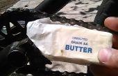 Cadena de mantequilla