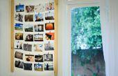 Photoline - una manera fácil de mostrar tus fotos