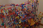 Configuración de la máquina de la bola de KVG -