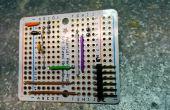 Adaptador de Arduino Mini protoboard FTDI