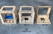 Construir una impresora 3D en 299$