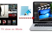 ¿Cómo importar iTunes DRM ed M4V películas en iMovie para editar en Mac OS