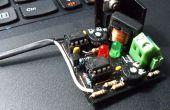 Cargador de condensador (60-400V)