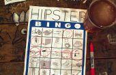 Bingo de hipster
