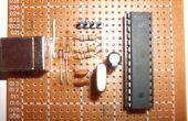 Interfaz Arduino USB MIDI