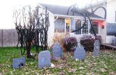 Refugio de Halloween 09