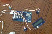 UMIO: Dispositivo de entrada/salida de Morse Universal