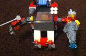 Acorazado de LEGO