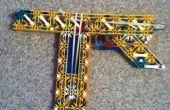 KVG guerra pistola (estructura)
