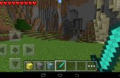 Cómo hacer un Reacter Nether Minecraft PE