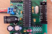 Arduino UNO basado en controlador de pantalla de LED de HUB75