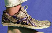 Descalzo Incognito: Conversión de zapato hiper minimalista