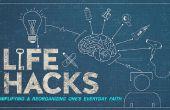 Enfriar los hacks de la vida que podrían cambiar tu vida