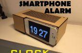 Despertador de smartphone
