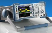 Todo lo que necesitas saber acerca de los analizadores de espectro