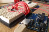 ¿Aprender contador ICs utilizando un Arduino