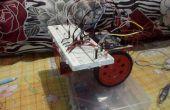 Luz de Arduino controlar Bot