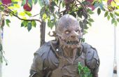 8 ENT pie árbol monstruo / treebeard Arbol hombre traje de Halloween y Faire