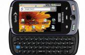 Serie de Samsung momento M900 Android reparacion de telefonos