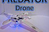 Drone depredador personal