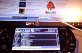 Configurar tu PSP como Monitor secundario
