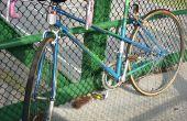 Bicicletas bigote