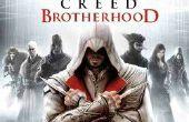 Creed fiesta de disfraces un último minuto (algo barato) Assassins