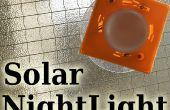 Solar luz nocturna