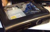 Xbox 360 Slim & Regular enfriamiento liquido