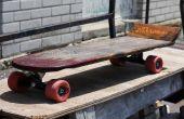Manejable ' Skid'board