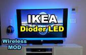 IKEA Dioder tira LED inalámbrica Mod