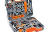 Mods a la herramienta de Home Depot Set SKU # 649170
