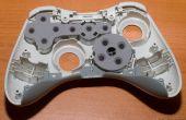 Fijación de un desgastado a Control remoto (XBOX, Playstation, Wii, TV, etc.)