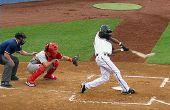 Cómo golpear una pelota de béisbol