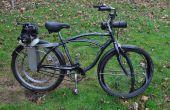 Motor reparación de bicicletas