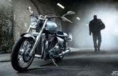 Me proyectos con moto
