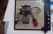 Construir transmisión de FM tu estación con Arduino