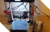 Impresora 3d DIY para principiantes