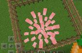 Cómo atraer animales en Minecraft
