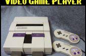 ¿Convertir un Super NES en un reproductor Universal de juego