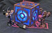 Holocron: Construir una unidad Star Wars