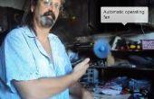 Arduino controla el ventilador Personal con Ping Sensor / ATtiny2313