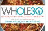 30 toda dieta - también conocido como ¿Qué estoy haciendo?