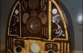 Anacrónico Audio: La Radio Catedral