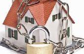 Práctica pasos para mejorar la seguridad en el hogar