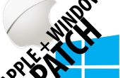 Parche windows o apple